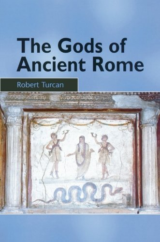 9780415929745: The Gods of Ancient Rome: Religion in Everyday Life from Archaic to Imperial Times