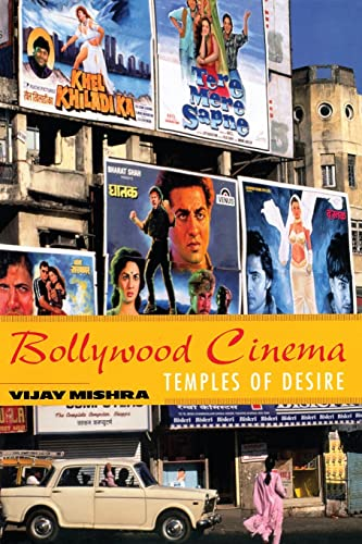 9780415930154: Bollywood Cinema: Temples of Desire