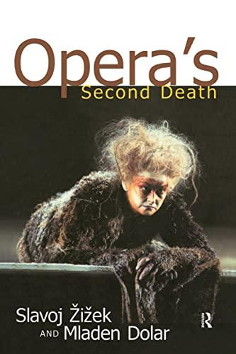 9780415930178: Opera's Second Death