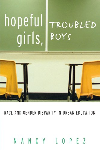 9780415930758: Hopeful Girls, Troubled Boys: Race and Gender Disparity in Urban Education