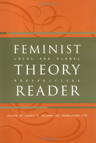 9780415931533: Feminist Theory Reader: Local and Global Perspectives