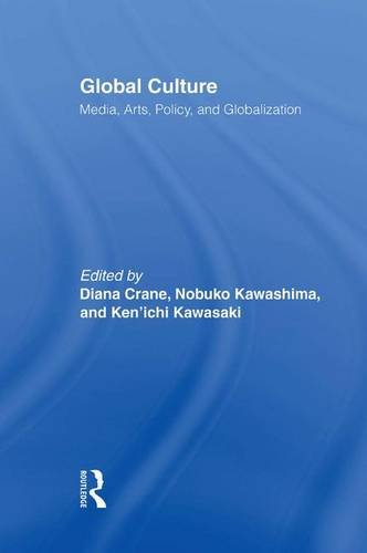9780415932295: Global Culture: Media, Arts, Policy, and Globalization