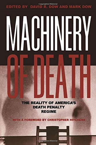 9780415932660: Machinery of Death: The Reality of America's Death Penalty Regime