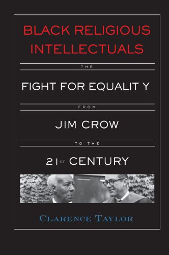 9780415933278: Black Religious Intellectuals: The Fight for Equality from Jim Crow to the 21st Century (Crosscurrents in African American History)