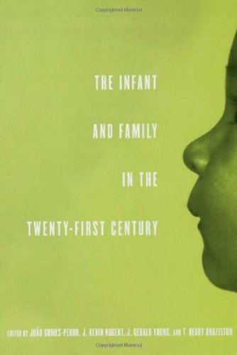 9780415933919: The Infant and Family in the Twenty-First Century (The Mentor Series (IACAPAP))