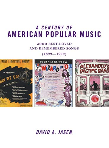 9780415937009: A Century of American Popular Music