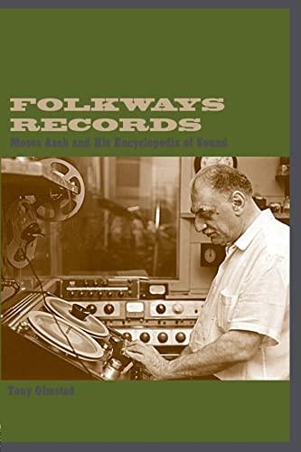 9780415937092: Folkways records
