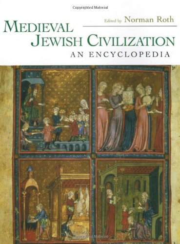 9780415937122: Medieval Jewish Civilization: An Encyclopedia (Routledge Encyclopedias of the Middle Ages)