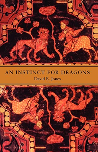 9780415937290: An Instinct for Dragons