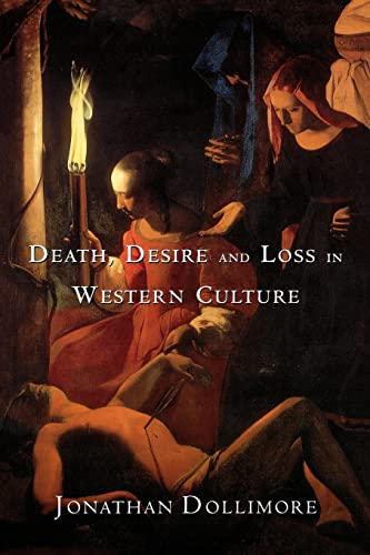 9780415937726: Death, Desire and Loss in Western Culture