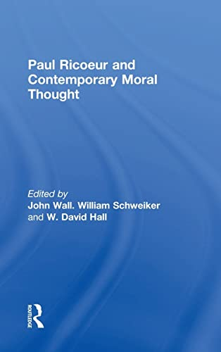 9780415938433: Paul Ricoeur and Contemporary Moral Thought