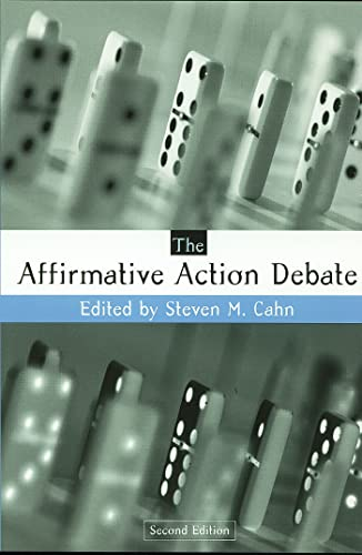 9780415938679: The Affirmative Action Debate