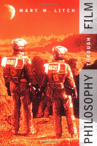 9780415938761: Philosophy Through Film