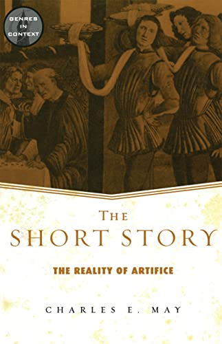 9780415938839: The Short Story: The Reality of Artifice (Genres in Context)