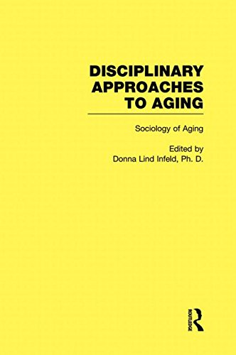 Sociology of Aging: Infeld, Donna Lind