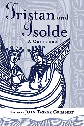 9780415939102: Tristan and Isolde: A Casebook (Arthurian Characters And Themes)