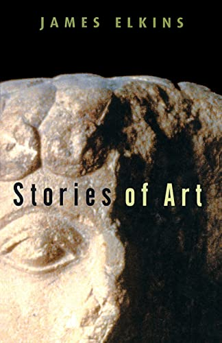 9780415939430: Stories of Art