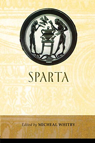 Sparta: Michael Whitby