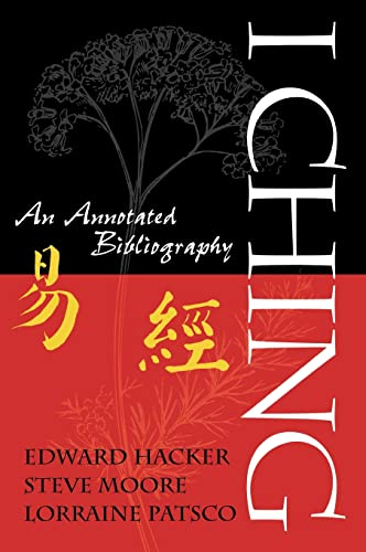 9780415939690: I Ching: An Annotated Bibliography