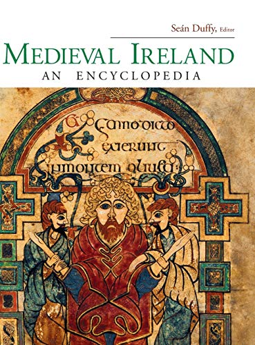 9780415940528: Medieval Ireland: An Encyclopedia