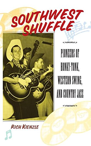 9780415941020: Southwest Shuffle