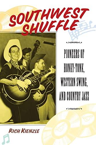 9780415941037: Southwest Shuffle