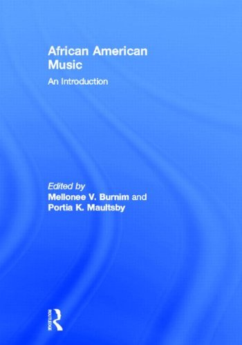 9780415941372: African American Music: An Introduction
