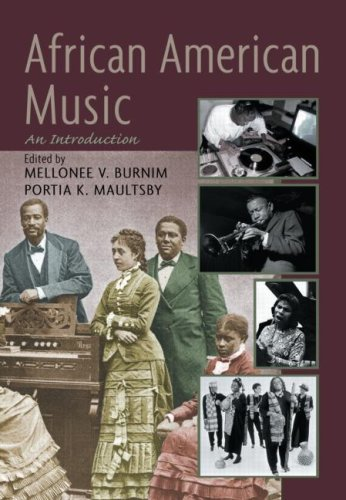 9780415941389: African American Music: An Introduction