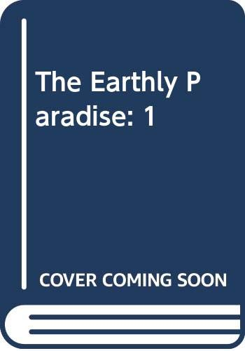 The Earthly Paradise (0415941512) by Morris, William; Boos, Florence Saunders