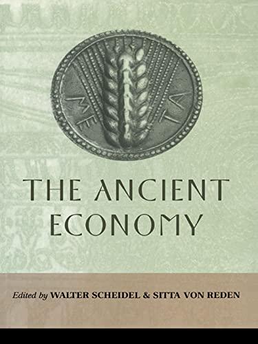 9780415941891: The Ancient Economy
