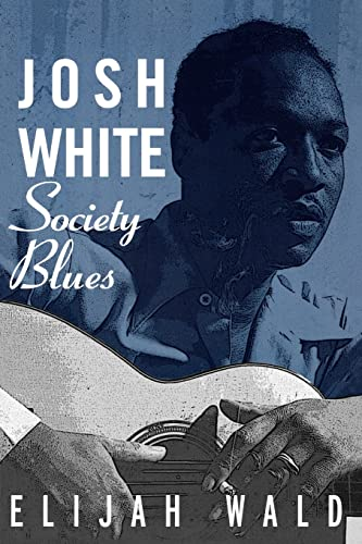 9780415942041: Josh White: Society Blues