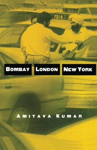 9780415942119: Bombay London New York (Routledge Studies in Health and Social Welfare)