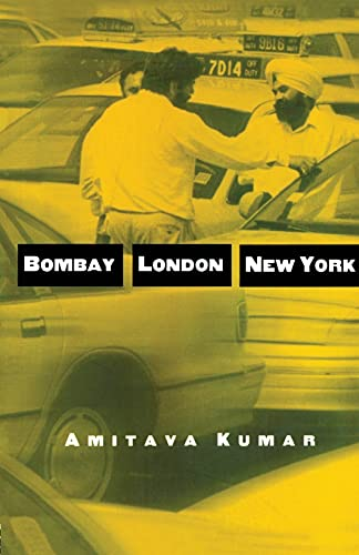 9780415942119: Bombay--London--New York (Routledge Studies in Health and Social Welfare)