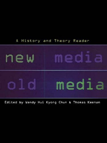 9780415942232: New Media, Old Media: A History and Theory Reader
