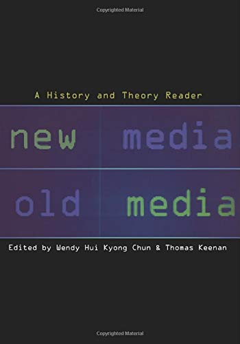 9780415942249: New Media, Old Media: A History and Theory Reader