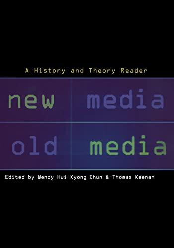 9780415942249: New Media, Old Media: A History and Theory Reader