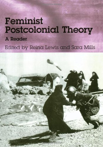 9780415942744: Feminist Postcolonial Theory: A Reader