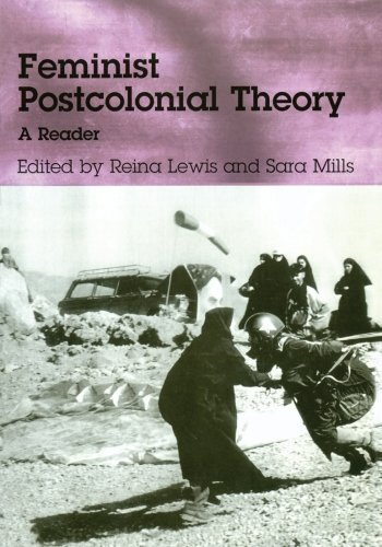 9780415942751: Feminist Postcolonial Theory: A Reader