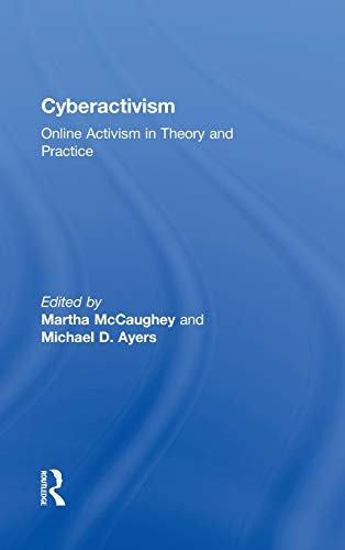9780415943192: Cyberactivism: Online Activism in Theory and Practice