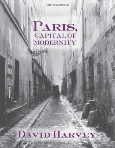 9780415944212: Paris, Capital of Modernity