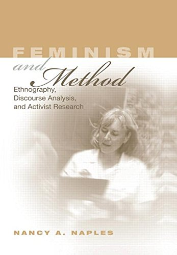 9780415944489: Feminism and Method: Ethnography, Discourse Analysis, and Activist Research