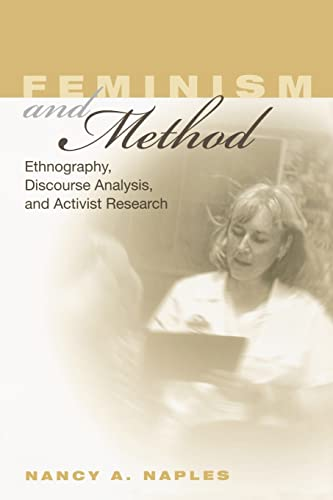 9780415944496: Feminism and Method: Ethnography, Discourse Analysis, and Activist Research