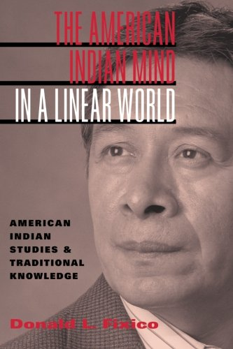 9780415944571: The American Indian Mind in a Linear World: American Indian Studies and Traditional Knowledge