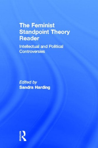 9780415945004: The Feminist Standpoint Theory Reader: Intellectual and Political Controversies