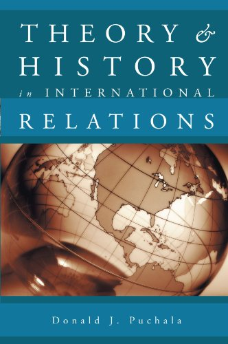 9780415945363: Theory and History in International Relations