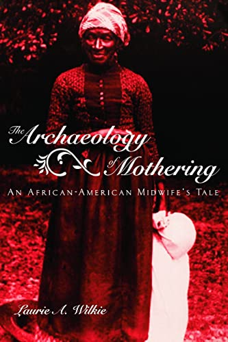 9780415945707: The Archaeology of Mothering: An African-American Midwife's Tale