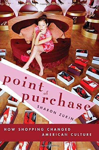 9780415945974: Point of Purchase: How Shopping Changed American Culture