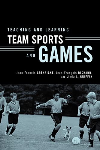 9780415946407: Teaching and Learning Team Sports and Games