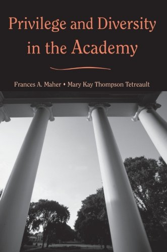 9780415946650: Privilege and Diversity in the Academy