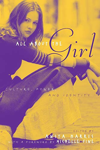 9780415947008: All About the Girl